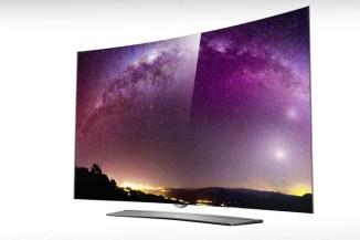 LG Electronics, ecco le nuove TV OLED 4K con tecnologia WRGB
