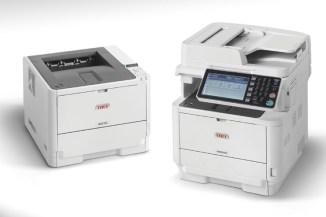 OKI, stampanti e multifunzione veloci ed eco-friendly