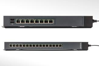 Netgear Click Switch ProSAFE, installazione e gestione semplificati