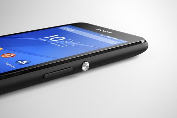 Sony Xperia E4g, connettività LTE e autonomia estesa