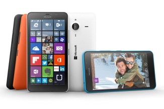 Microsoft Lumia 640 e 640 XL, pronti per Windows 10