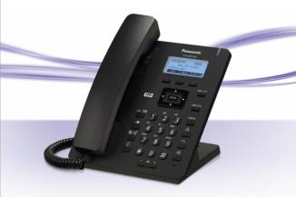 Panasonic KX-HDV130, terminali IP per il business moderno