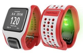 TomTom Runner e Multi-Sport, ora compatibili con Nike+ Running
