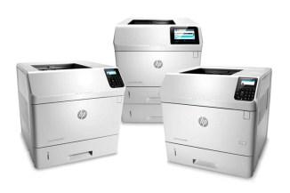HP LaserJet Enterprise, nuovi modelli per l'ufficio