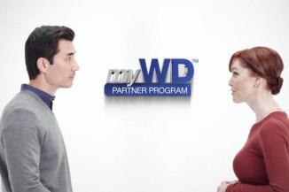 myWD Partner Program, strumenti e soluzioni per il canale