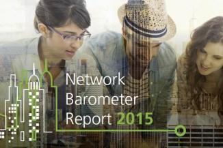 Dimension Data Network Barometer, l'invecchiamento delle reti globali