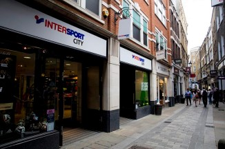 INTERSPORT UK migliora la propria supply chain con Cegid