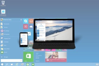 Microsoft Windows 10, l'attesa è finita