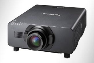 Panasonic DZ21K2 EVO, proiettore ad alta luminosità