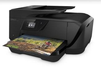 HP OfficeJet 7510, il multifunzione A3+ dal prezzo competitivo