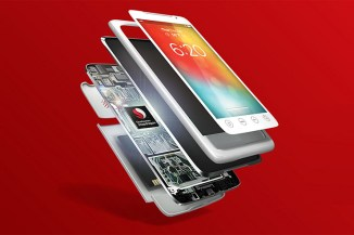 Qualcomm Snapdragon Smart Protect, l'anti-malware cognitivo