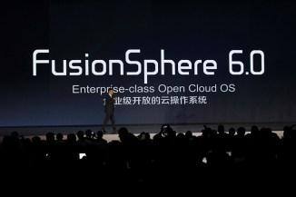 Huawei FusionSphere 6.0, il sistema per l'open cloud aziendale