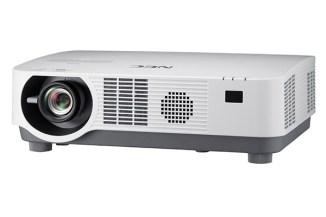 NEC P502HL, videoproiettore laser per grandi ambienti