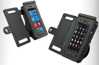 """Panasonic Toughpad ATEX, tablet da 5"""" per ambienti difficili"""