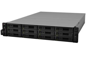 Synology RackStation RS2416+/RS2416RP+ protegge l'integrità dei dati