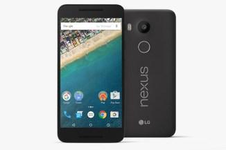LG Nexus 5X, è tempo di Android 6.0 Marshmallow