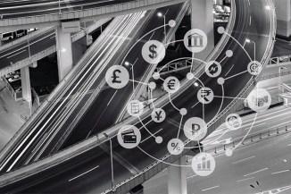 Capgemini, i pagamenti non-cash crescono più velocemente del PIL