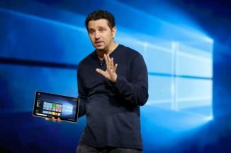 Microsoft, nuovi Lumia e Surface all'insegna di Windows 10