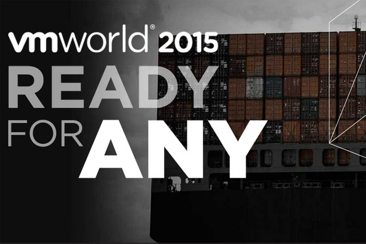 VMware a VMworld 2015 Europe, il cloud pubblico e ibrido