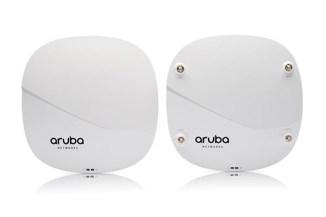 Maxim sceglie la mobility Aruba 802.11ac e gli switch HPE