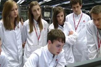 Huawei sostiene i talenti dell'ICT con Seeds for the Future