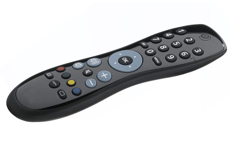 Universal Electronics, passato, presente e futuro del telecomando