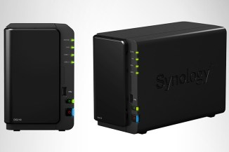Synology DiskStation DS216, il server NAS All-in-One per ambienti Soho