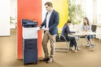 Kyocera, nuove applicazioni per la digitalizzazione delle imprese
