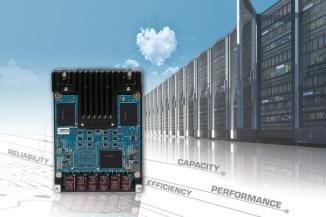 Toshiba PX04S, drive SAS SSD di classe enterprise