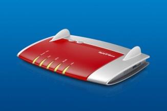 AVM FRITZ!Box 7430, tripla connessione e servizi di telefonia integrati