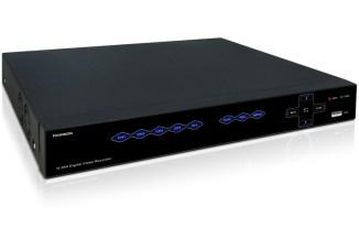 Thomson, nuovi videoregistratori AHD multifunzione