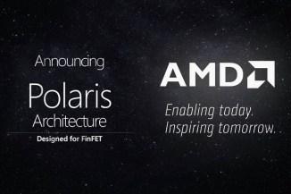 AMD Polaris, la nuova architettura per GPU al CES 2016