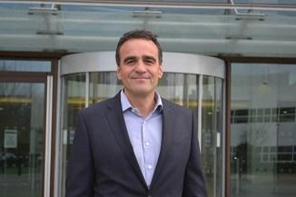 Avnet nomina Marcus Adae Vice President EMEA