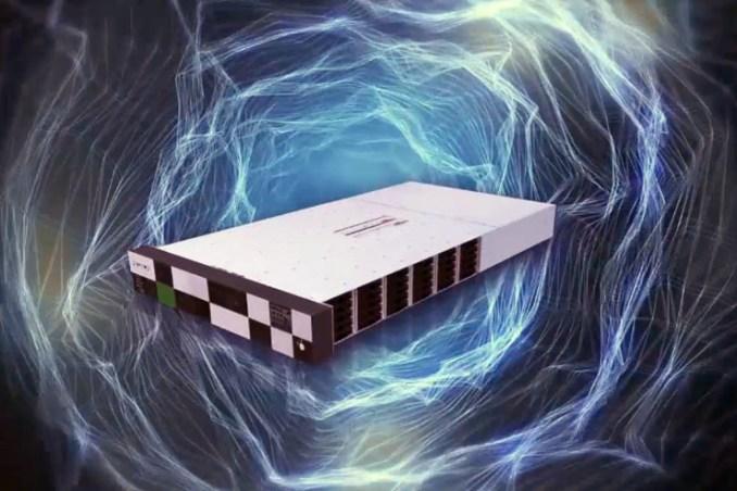 Hitachi All-Flash, maggiore densità ed efficienza per i data center