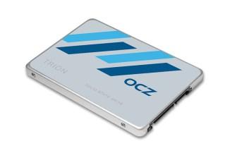 OCZ porta al CES i nuovi RevoDrive 400 e Trion 150