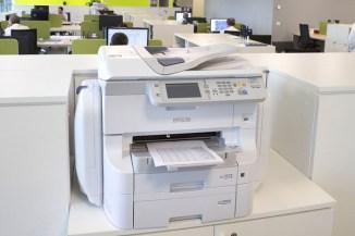 Espon, come utilizzare i documenti stampati per il successo delle PMI