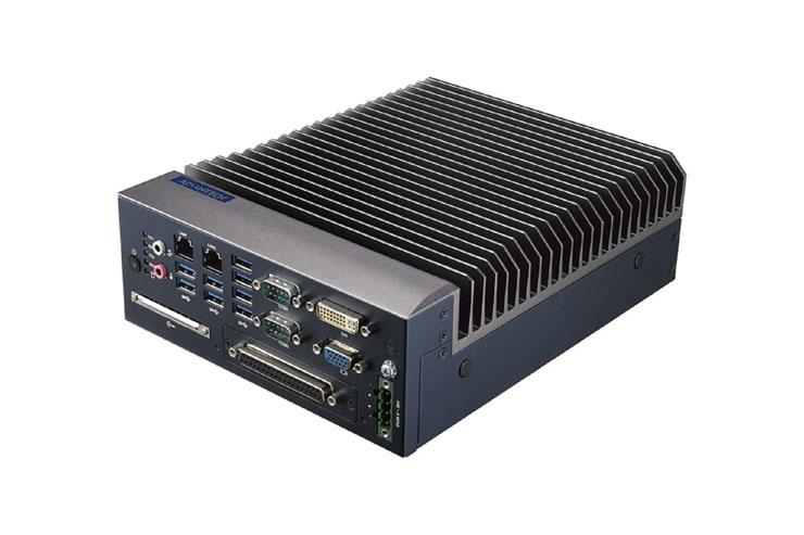 Advantech, nuovi SBC e motherboard industriali con CPU Intel