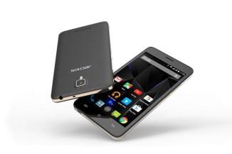 Archos 50d Oxygen, smartphone elegante con display ad elevato contrasto
