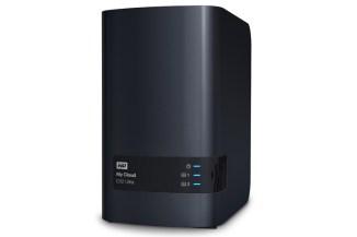 WD My Cloud EX2 Ultra, il NAS prosumer da 12 TByte