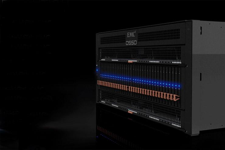 Secondo EMC il 2016 sarà l'anno dello storage All-Flash