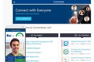Cornerstone OnDemand, le domande dei CEO per le HR