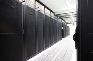 Elmec Data Center BR4, agilità, efficienza e sicurezza