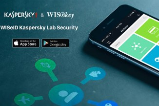 WISeID Kaspersky Lab Security protegge i dati mobile