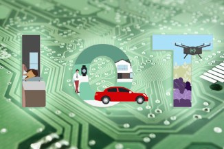 Internet of Things diventerà mainstream secondo Verizon