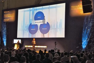 Microsoft Forum 2016: Accelerate Your Business