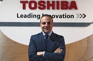 Toshiba, i CIO devono essere pronti per l'Internet of Things