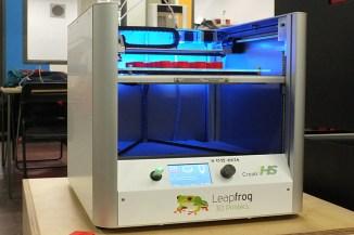 Ricoh e TheFabLab, stampanti 3D e la manifattura italiana
