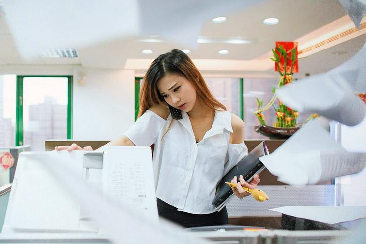 Printing e information management, soluzioni per le PMI e ROBO