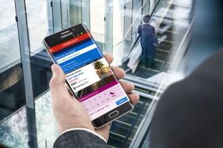Hotels.com, la mobilità cambia le abitudini di prenotazione