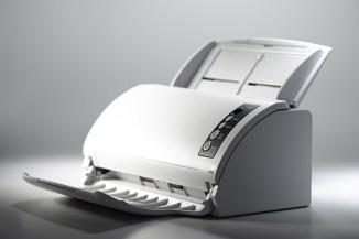 Fujitsu fi-7030, la scansione professionale per i piccoli budget